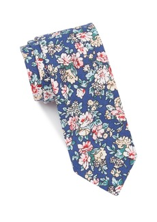 Original Penguin Ripley Floral Tie