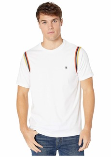 Original Penguin Short Sleeve Banded Arm Tee
