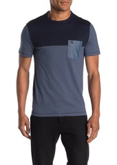 Original Penguin Short Sleeve Chest Pocket T-Shirt