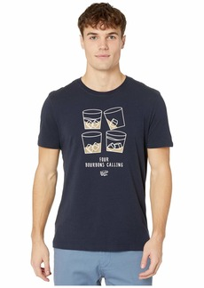 Original Penguin Short Sleeve Graphic Tee