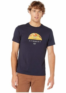 Original Penguin Short Sleeve Is It Tuesday Yet T-Shirt