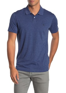 Original Penguin Short Sleeve Nep Polo