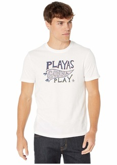 Original Penguin Short Sleeve Playas Tee