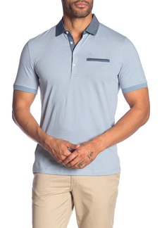 Original Penguin Short Sleeve Polo