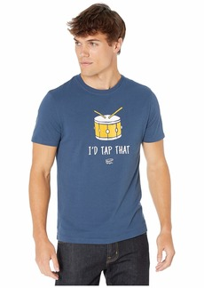 Original Penguin Short Sleeve Tap That Tee
