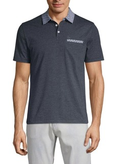Original Penguin Slim-Fit Jersey Polo