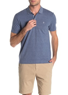 Original Penguin Specked Knit Polo
