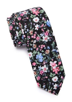 Original Penguin Stokle Floral Tie