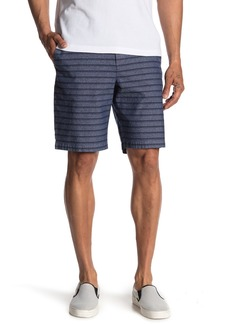 Original Penguin Striped Shorts