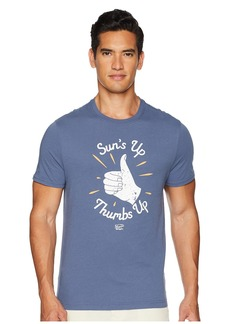 Original Penguin Sun's Up Thumb's Up T-Shirt