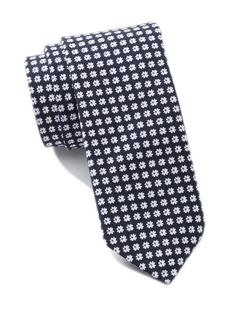 Original Penguin Torrey Floral Tie