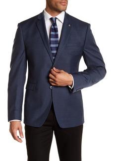 Original Penguin Two Button Notch Lapel Suit Separates Blazer