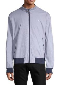 Original Penguin Two-Tone Jacket