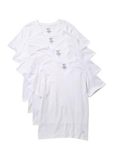 Original Penguin V-Neck T-Shirts - Pack of 4