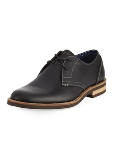 Original Penguin Wade Leather Lace-Up Oxford