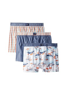 Original Penguin Woven Fashion 3-Pack - Islander