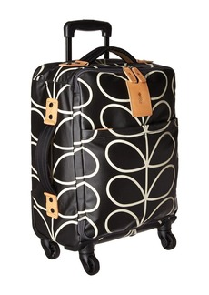 Orla Kiely Classic Giant Linear Luggage Travel Cabin Case