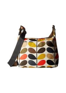 Orla Kiely Classic Multi Stem Sling Baby Bag