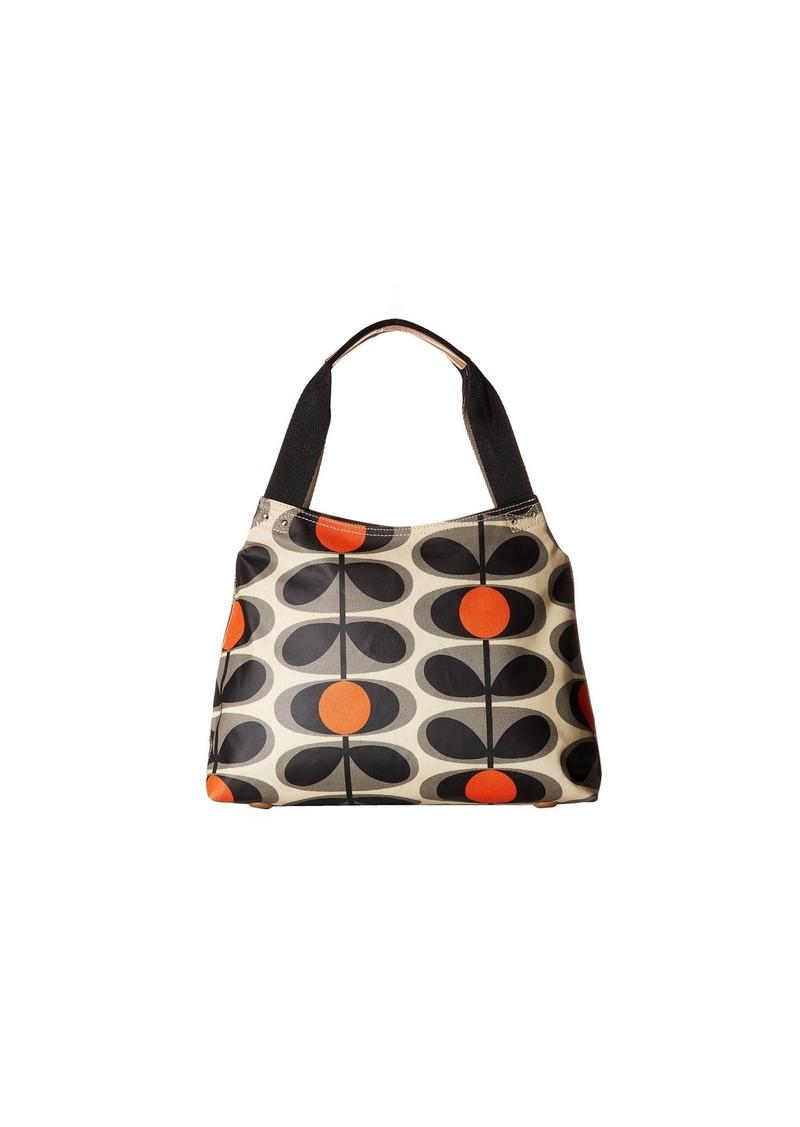 Orla Kiely Classic Zip Shoulder Bag  e8868c5c6d24a