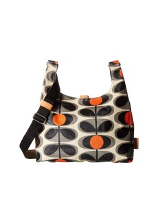 Orla Kiely Midi Sling Bag