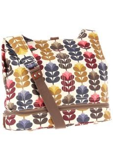 Orla Kiely Baby Bag & Changing Mat