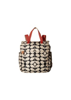 Orla Kiely Sixties Stem Backpack Baby Bag