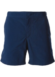 Orlebar Brown 'Bulldog Long' swim shorts
