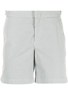 Orlebar Brown Bulldog stretch-cotton chino shorts