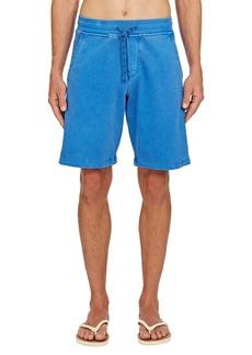 Orlebar Brown Frederick Washed Sweat Shorts