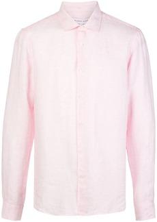 Orlebar Brown Giles long-sleeved shirt