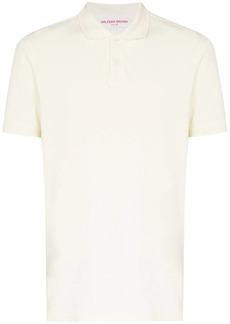 Orlebar Brown Jarrett cotton polo shirt