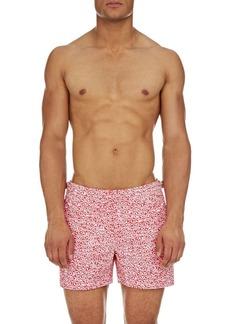 Orlebar Brown Setter Foglia Swim Trunks
