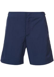 Orlebar Brown plain swim shorts
