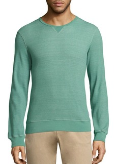 Orlebar Brown Chester Waffle Sweater