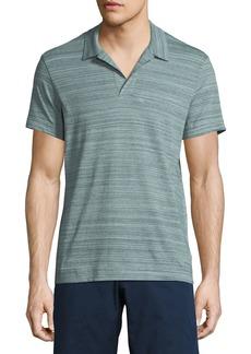 Orlebar Brown Felix Striped Polo Shirt