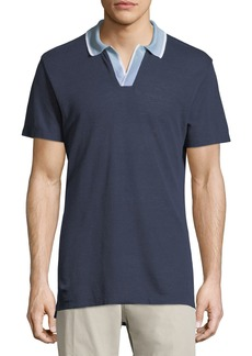 Orlebar Brown Felix Tipping Polo Shirt