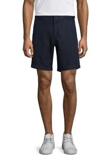 Orlebar Brown Linen Shorts