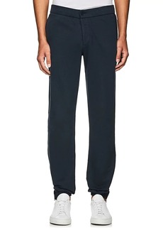 Orlebar Brown Men's Cane Cotton French Terry Pants
