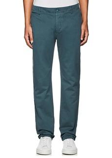 Orlebar Brown Men's Catalan Slim Cotton Trousers