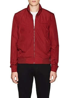 Orlebar Brown Men's Dixon Tech-Taffeta Jacket