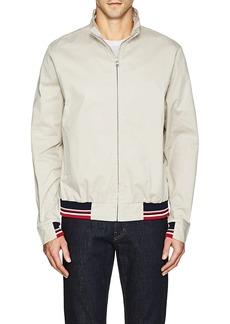 Orlebar Brown Men's Henry Cotton-Blend Jacket