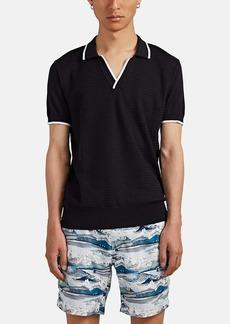 Orlebar Brown Men's Horton Cotton Polo Shirt