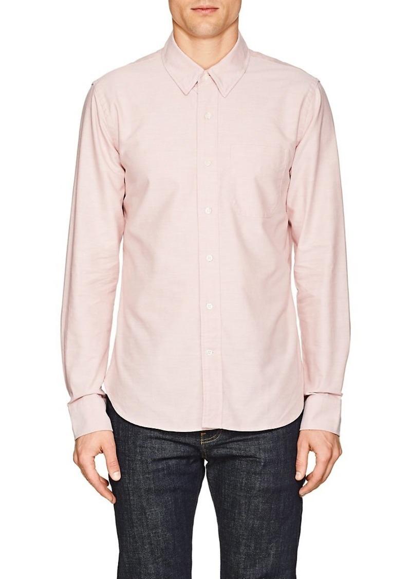 2b2b67adf5 Oxford Cloth Button Down Shirts - DREAMWORKS