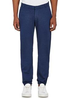 Orlebar Brown Men's Shep Cotton Terry Sweatpants
