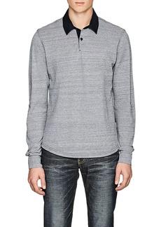 Orlebar Brown Men's Webster Cotton Polo Shirt