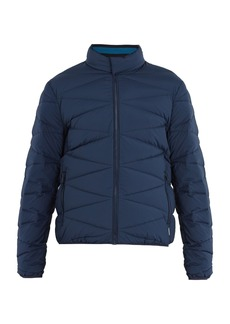 Orlebar Brown Newland quilted-down jacket