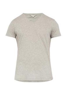 Orlebar Brown OB-V cotton-jersey T-shirt