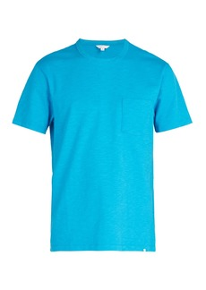 Orlebar Brown Sammy II cotton T-shirt