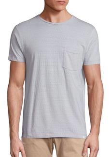 Orlebar Brown Sammy II Terry Cotton T-Shirt