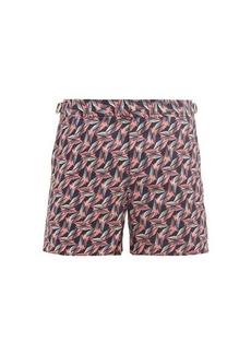 Orlebar Brown Setter printed shell swim shorts